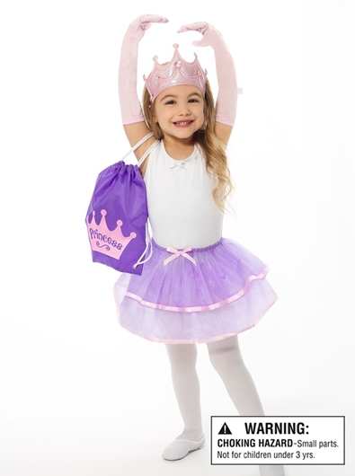 Picture of Drawstring Backpack - Princess ★