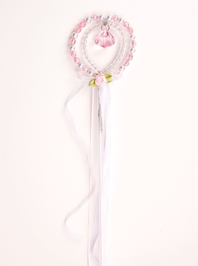 Picture of Pink Princess Wand