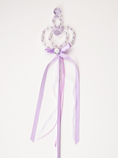 Picture of Lilac Princess Wand