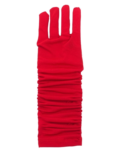 Picture of Priness Gloves - Red