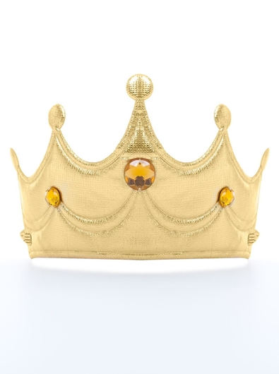 Picture of Princess Soft Crown - Gold