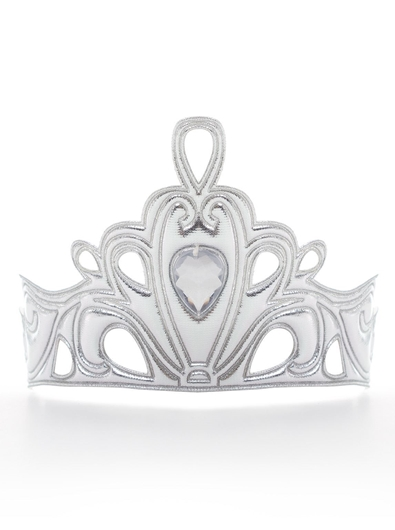 Picture of Diva Crown - Silver ★