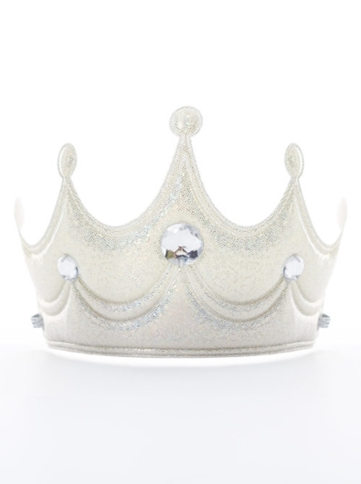 Picture of Princess Soft Crown - Silver ★